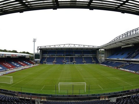 Blackburn--Ewood-Park
