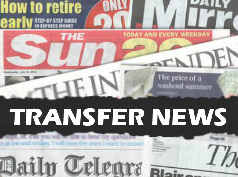 news on football transfer
