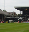 Craven Cottage Fulham