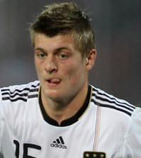 Toni-Kroos germany