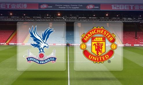 Prediksi Crystal Palace vs Manchester United 6 Maret 2018