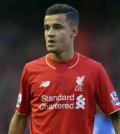 liverpool philippe coutinho