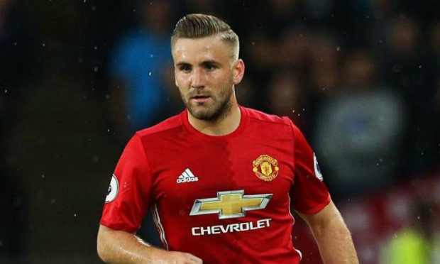 Manchester United could sacrifice Luke Shaw to sign Ben Chilwell - Papers