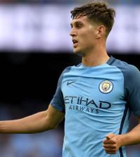 John Stones Manchester-City