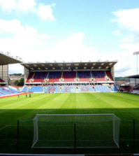 Burnley Turf Moor