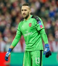 David Ospina Arsenal