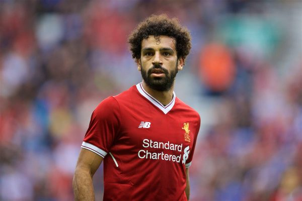 Martin Keown identifies the source of Mohamed Salah's struggles