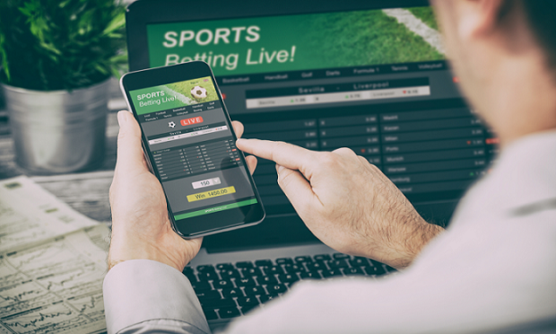 how to win live sports betting