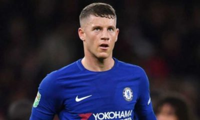 ross barkley chelsea
