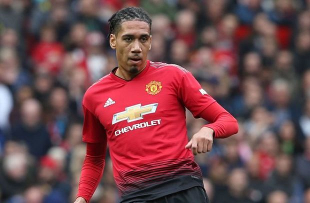 chris-smalling-manchester-united-2018