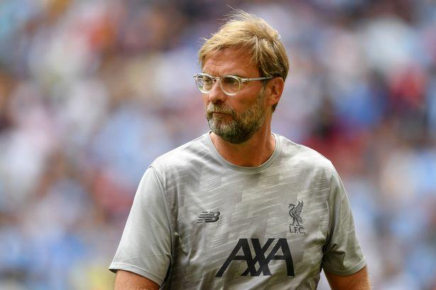 Liverpool ready to battle Man Utd for 23-y/o star as Klopp eyes £88m double swoop - Football-Talk