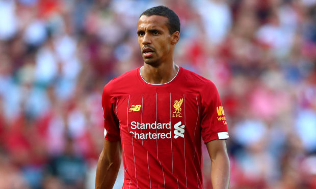 Klopp's Miseries Continue, Another Injury Scare For Liverpool Amid Van Dijk's Absence