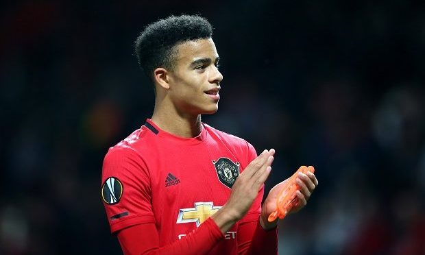 19 Year Old Starts As Solskjaer Makes 5 Changes Expected Man Utd Line Up Vs Everton Football Talk Premier League News