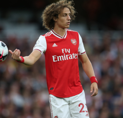 david luiz arsenal 2019