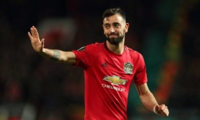 bruno fernandes man utd