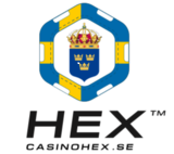 svenska casinon utan registrering på CasinoHEX.se