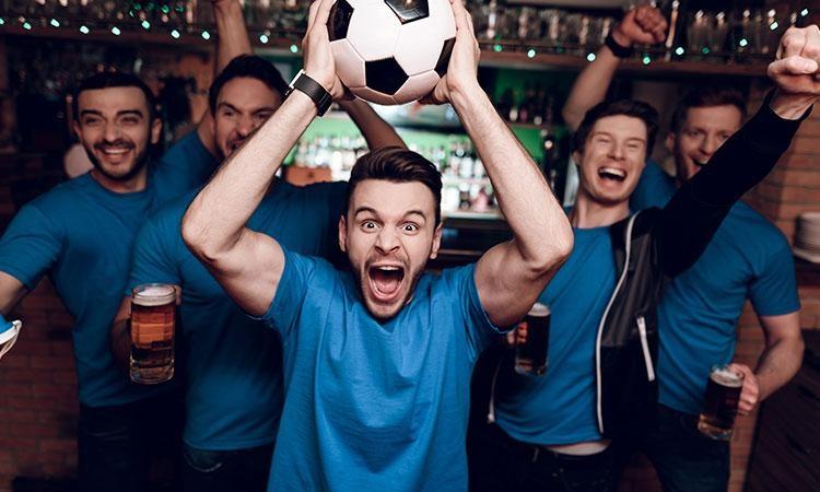 Betiton.com: The bookie who uses AI to serve his players | Football Talk |  Premier League News