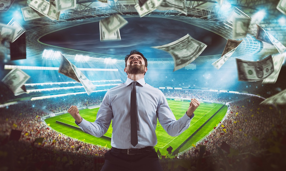How To Do Sport Betting Like An Expert Better