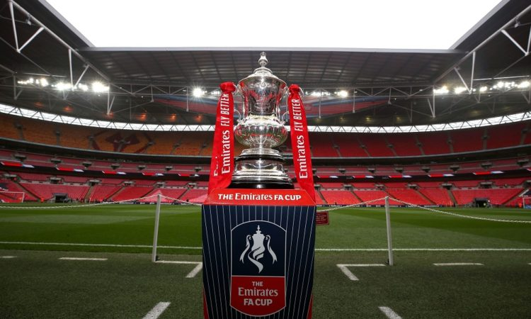 FA Cup semi-final ties confirmed