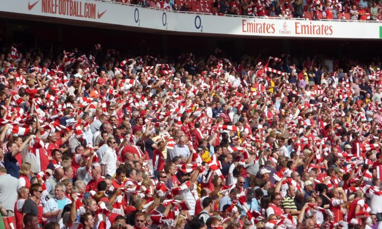 Arsenal-Supporters-fans