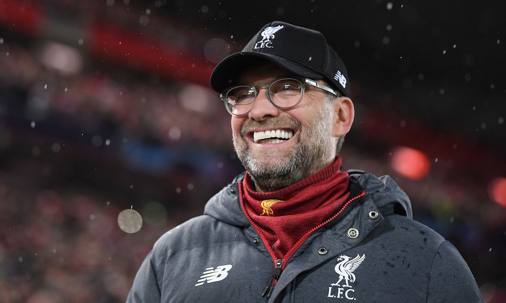 Klopp pays tribute to Liverpool's departing 'legend' as Lovren completes Zenit transfer