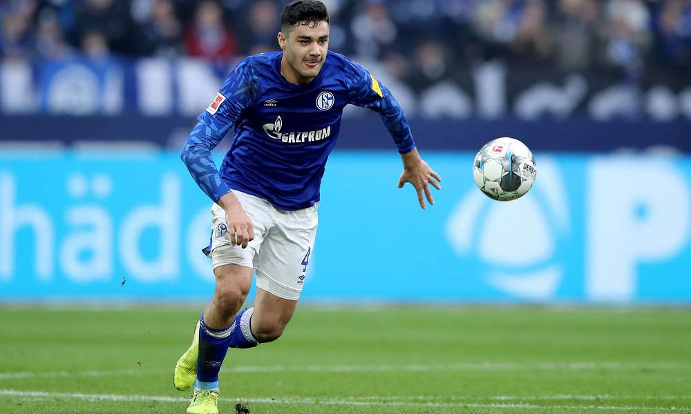 Liverpool open talks over potential deal to sign £40m star - reports |  Football Talk | Premier League News