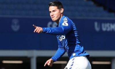 James-Rodriguez-Everton