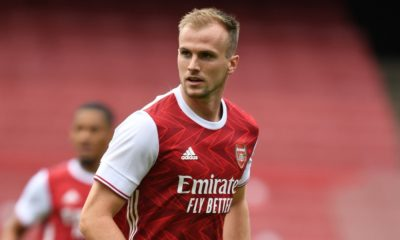 rob holding arsenal 2020