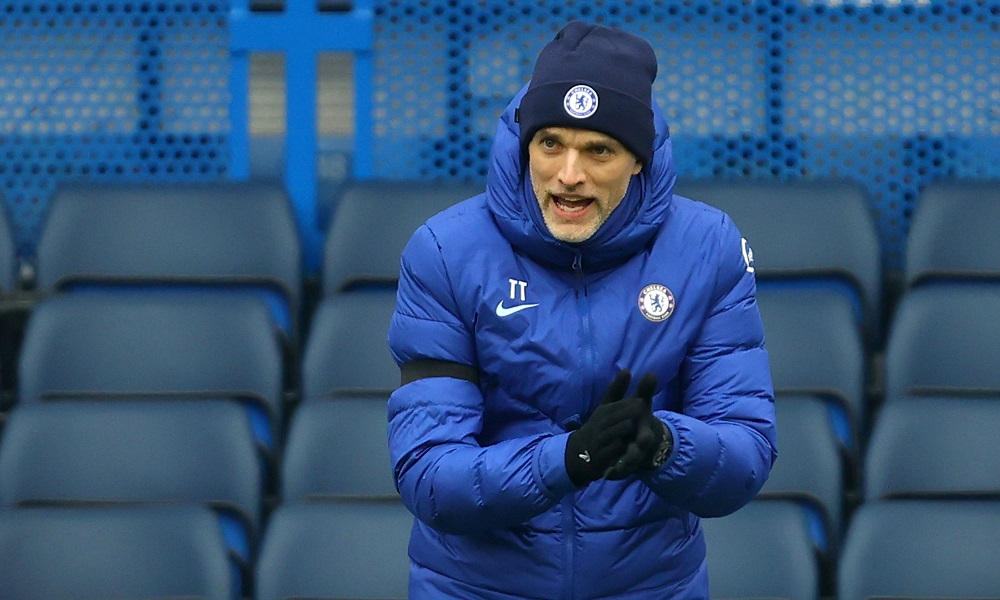 Tuchel singles out returning Chelsea star for praise following Burnley win